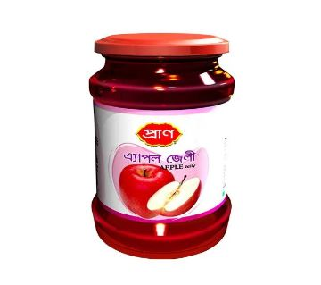 PRAN Apple Jelly  500gm