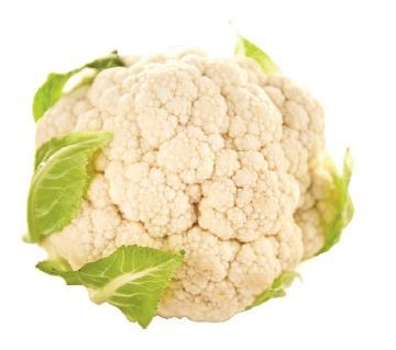 Cauliflower (Fulkopi)  1pcs