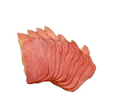 Bengal Meat Beef Bacon  1kg