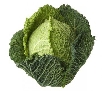 Cabbage (Badhakopi)  1pcs