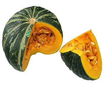 Sweet Pumpkin  1kg
