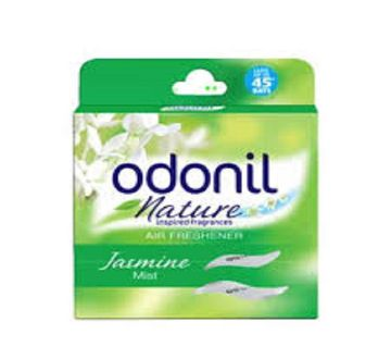 Odonil Nature Air Freshner Jasmine Mist