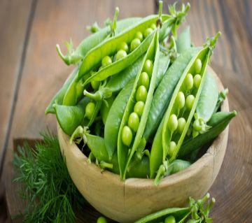 Green Peas (Motorshuti)  500gm