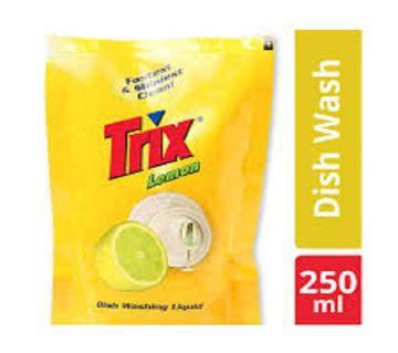 Trix Dishwashing Liquid Refill  250 ml