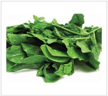 Pui Spinach (1 Bundle)