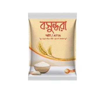 Bashundhara Atta 2kg