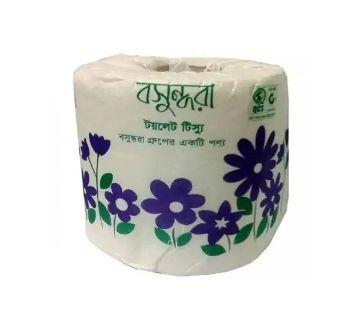 Bashundhara Toilet Tissue....