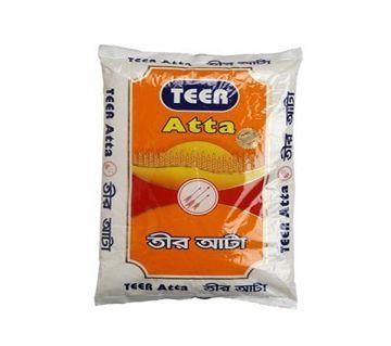 Teer Atta 2 Kg Pack