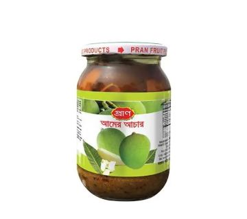 PRAN Mango Pickle 400Gm