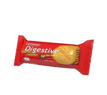Olympic Digestive Biscuits 125g