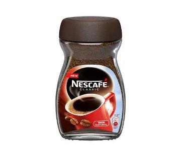Nestl Nescaf Classic Instant Coffee Jar