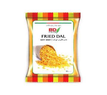 BD FOOD FRIED DAL  25 gm