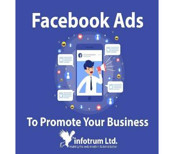 Digital Marketing ( Facebook Ads to Promote Your Business)