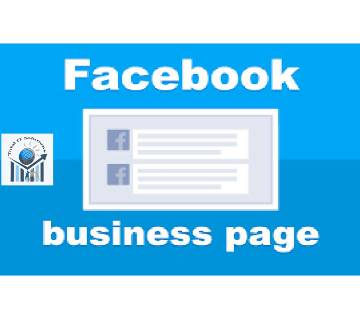 Facebook Business Page 20k+ Like/Followers
