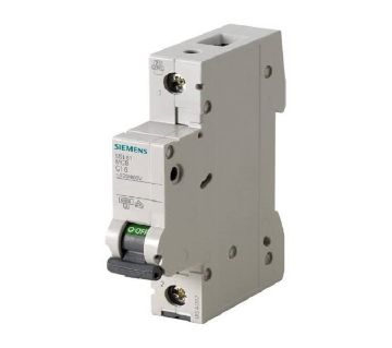 SIEMENS MCB Circuit Breaker DP 63A