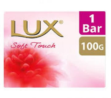 Lux Soap Bar Soft Touch 100 gm