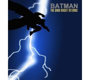 Batman The Dark Knight Returns(E-Reader)