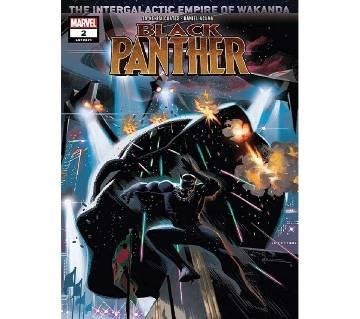 Black Panther 002 (2018) Comics (E-Reader)