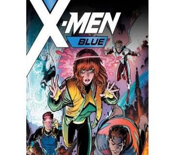 X-Men Blue 030  Comics (E-Reader)