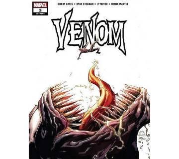 Venom 003 (2018) Comics (E-Reader)