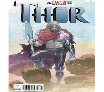 Thor 002 Comics (E-Reader)