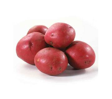 Red Potato - 500 gm - লাল আলু