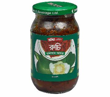 Ruchi Pickle (Chalta) - 400 gm