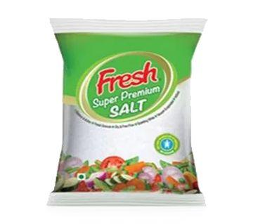 Fresh Super Premium (Vacuum) Salt - 500 gm