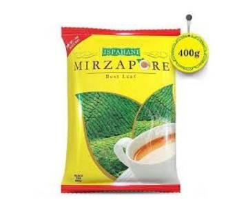 Ispahani Mirzapore Best Leaf Tea - 400 gm