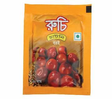 Ruchi Chutney (Boroi) - 20 gm