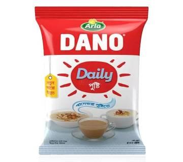 Dano Daily Pusti Milk Powder - 500 gm