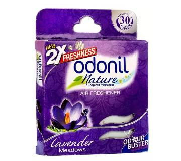 Odonil Natural Air Freshner Lavender Meadows - 50 gm