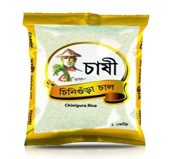 Chashi Aromatic Chinigura Rice - 5 kg