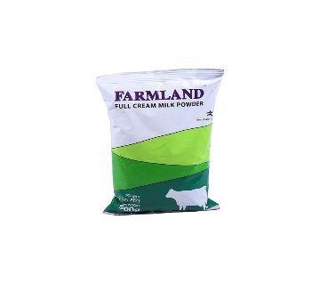 Farmland Full Cream Milk Powder - 500 gm