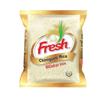 Fresh Chinigura Rice - 1 kg..