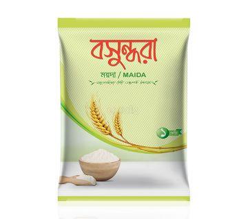 Bashundhara Maida - 2 kg....