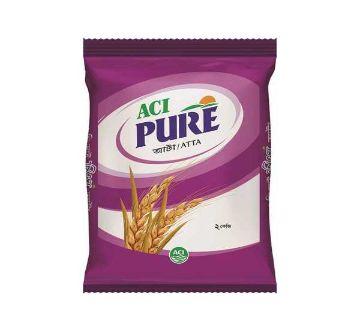ACI Pure Atta - 2 kg...