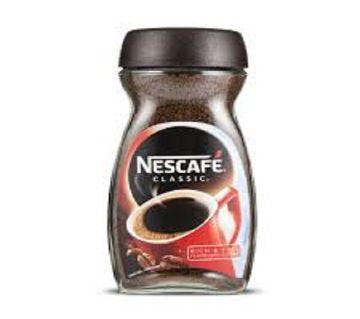 NESCAFE Classic Instant Coffee Jar - 200 gm