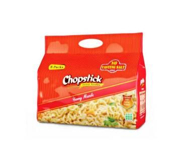 Chopstick Yummy Masala Instant Noodles - 8 Packs