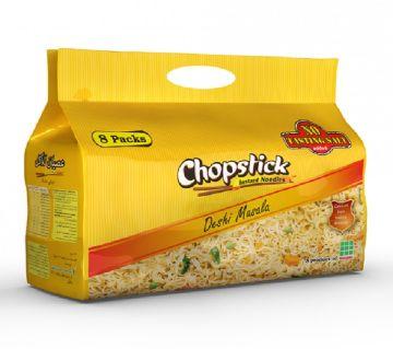 Chopstick Deshi Masala Instant Noodles - 8 Packs