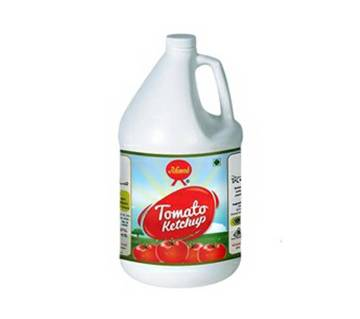 Ahmed Tomato Sauce - 4.5 kg