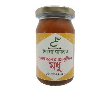 Sundarban Natural Honey (250gm)