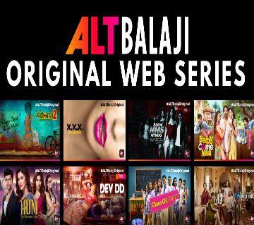 ALTBalaji Premium Account 3 months Subscription