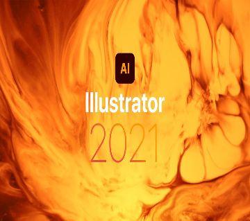 Adobe Illustrator CC 2021 Full Premium Lifetime