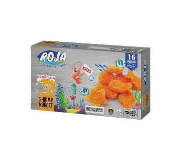 Roja Kids Shrimp Nuggets- Crunchy Crunchy - 240 gm