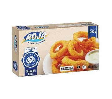 Roja Calamari Bites- Chewy Chewy - 200 gm