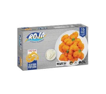 Roja Seafood Popcorn- Hokey Pokey - 240 gm