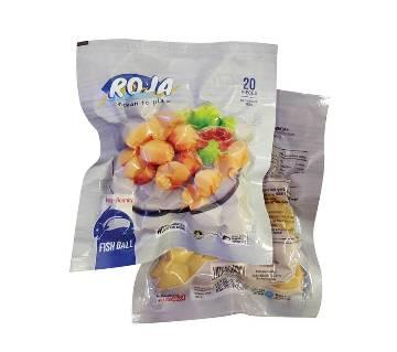 Roja Fish Ball - 160 gm