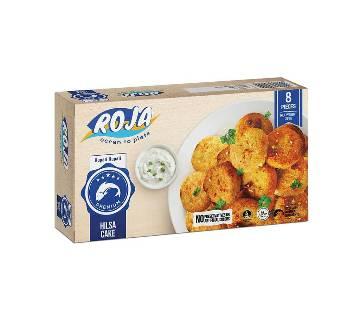 Roja Hilsa Cake- Rupali Rupali - 280 gm