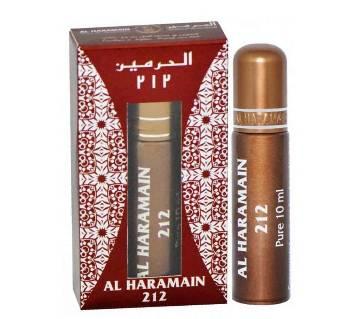 Al Haramain 212 attar - 10ml